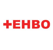 EHBO sticker zelfklevend vinyl
