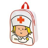 Backpack nurse