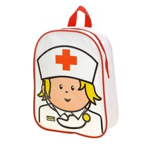 Backpack nurse