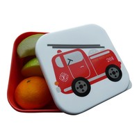 Breadbox fire brigade