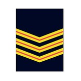 Fire ranks & patches