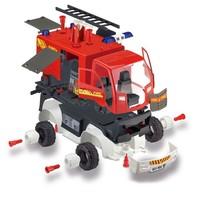 Firetruck Junior Kit