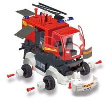 Firetruck Junior Kit Revell 00804