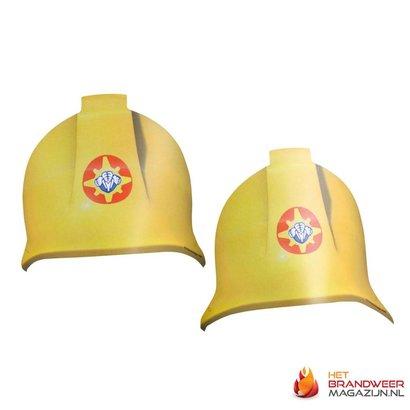 Fireman Sam Party hats 8pcs