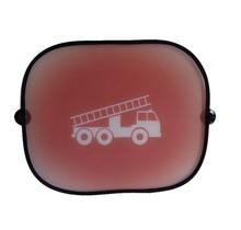 Zonnescherm brandweer (set)