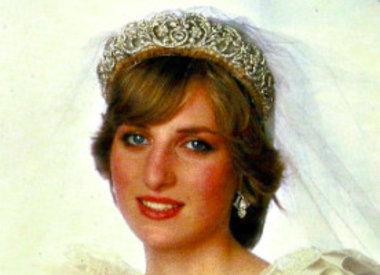De Spencer tiara