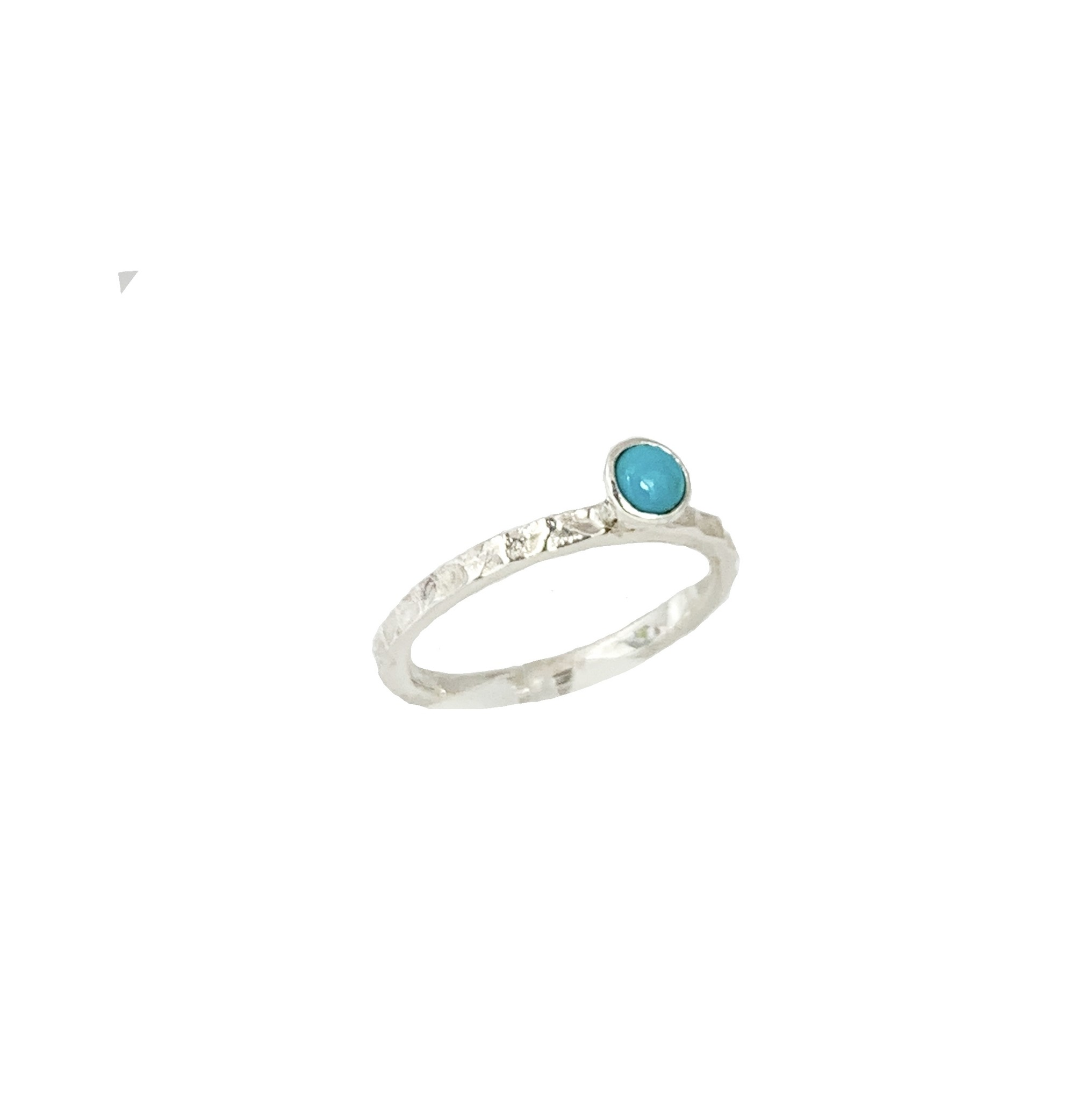 Kiliaan Jewelry Stackable rings Turkoois