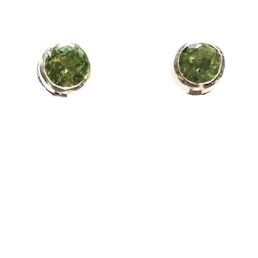 Kiliaan Jewelry Collectie Peridot stekers
