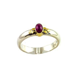 Kiliaan collectie Ring ruby