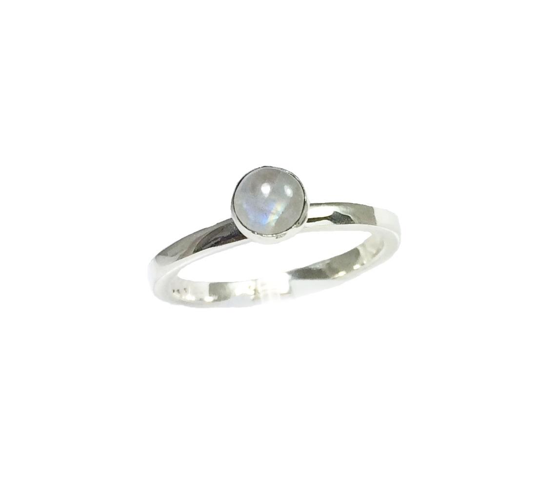 Stackable rings  Maansteen
