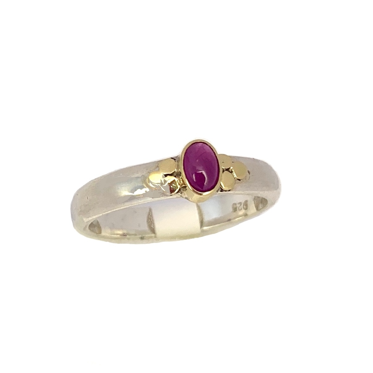 Kiliaan Jewelry Collectie Ring ruby