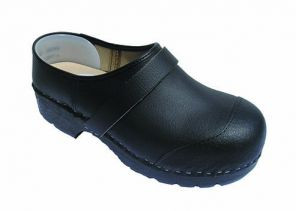 Praktische schoenklompen