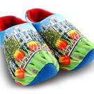 clog slipper Amsterdam