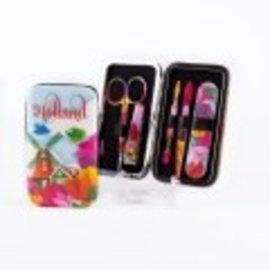 Manicure set Holland