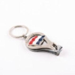 keyring nail clippers Holland