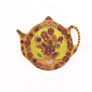 Tea holder bags Vincent Van Gogh