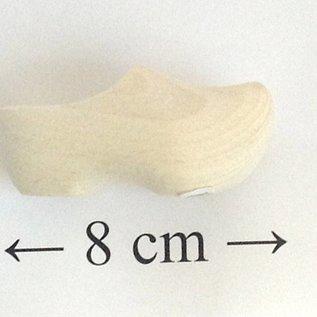 mini knutselklompen 8 cm