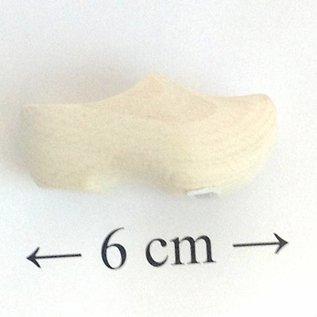 mini craft clogs 6 cm
