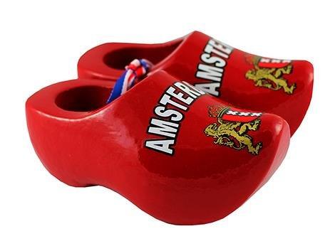 Where can I buy souvenir clogs?