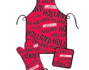 Dutch textile