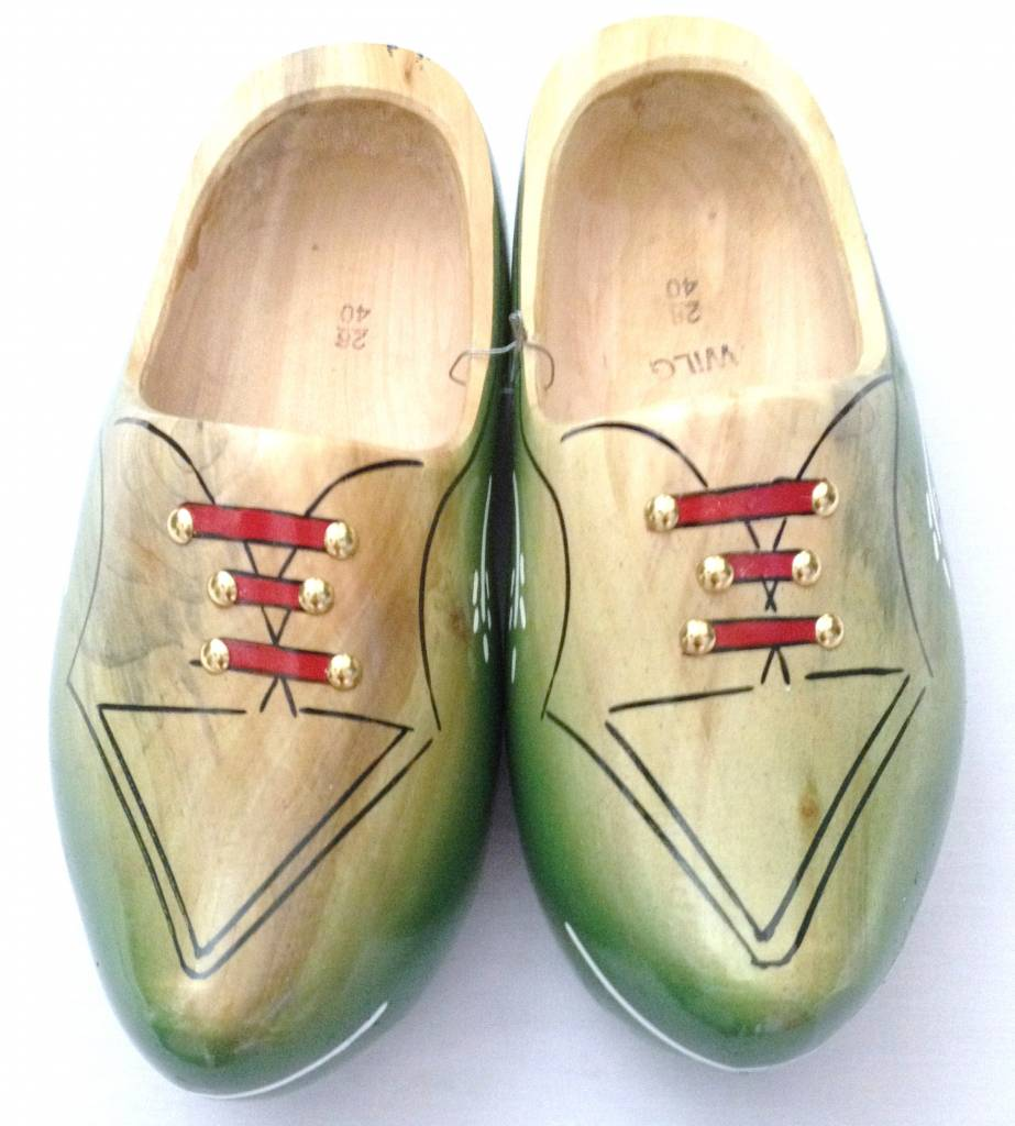 Buy cheap wooden shoes