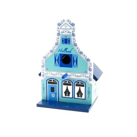 The most beautiful bird houses