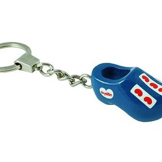 keychain clog 4 cm frisian