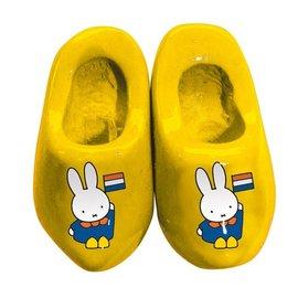 Gelbe Clogs von Miffy