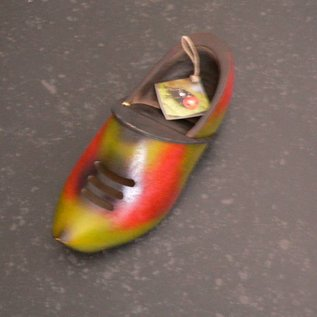 Dutch Clog as a home for ladybugs