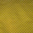 Gelbe Holzschuhe mit Zierleiste
