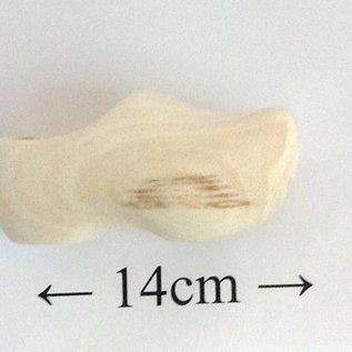 knutselklompen 14cm