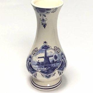 vase delft blue large