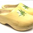 Marihuana Clogs