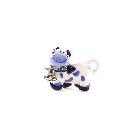 Magnet delft blue cow