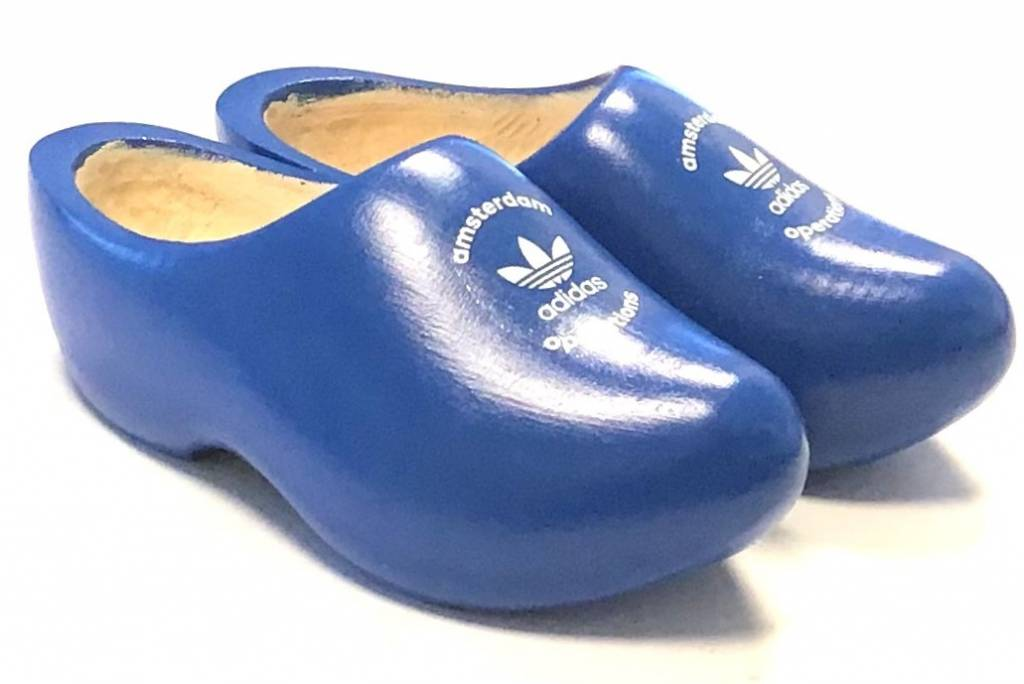 New! Printing clogs with white texts and logos