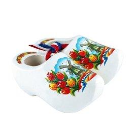 souvenirclogs white tulip