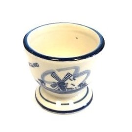 Eggcup Delft Blue