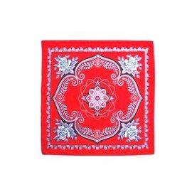 Great peasant handkerchief