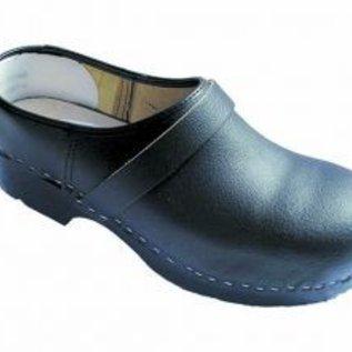 Schoenklomp beveiligd S3
