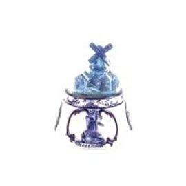 Snow globe Delft Blue small