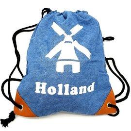 Backpack Dutch Windmill