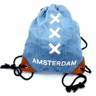 Rucksack Amsterdam