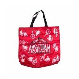 Faltbare Tasche Amsterdam