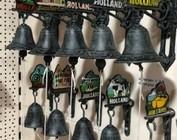 Nostalgic doorbells