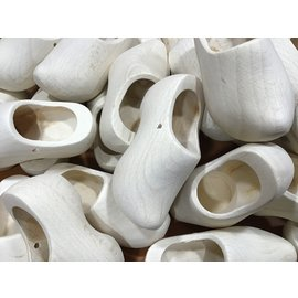 mini craft clogs 8 cm