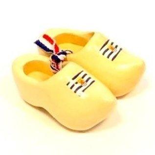 souvenirsklompjes met vlag 8cm