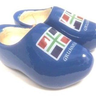 Grunnen wooden shoes (Groningen)
