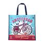 Einkaufstasche Fahrrad