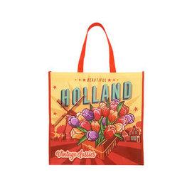 Shopping bag Holland Vintage