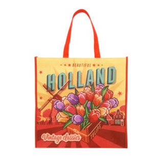 Boodschappentas Holland Vintage